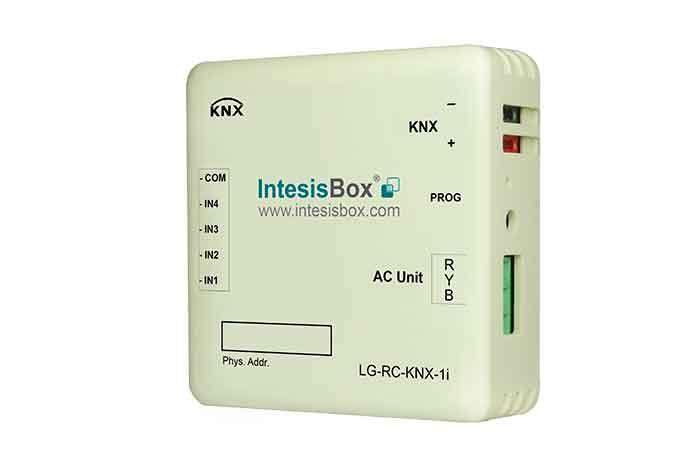 LG-RC-KNX-1i