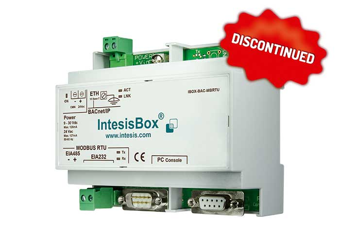 IBOX-BAC-MBRTU (Discontinued)