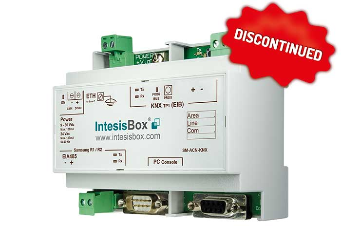 PA-AC-KNX-64/128 (Discontinued)