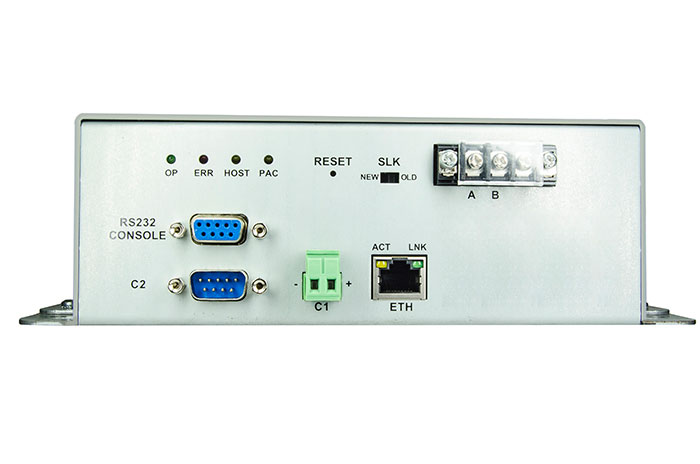 Mitsubishi Heavy Industries SuperLink systems to Modbus Gateway