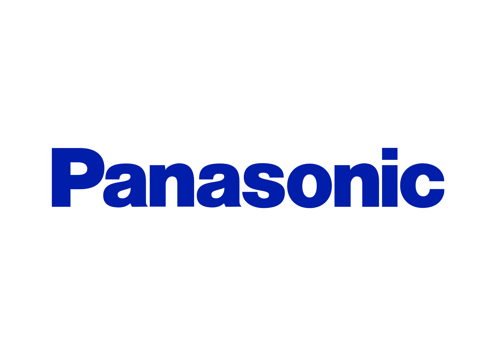 Panasonic RC